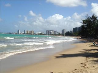 Las Gaviotas Condominium Ocean and City View