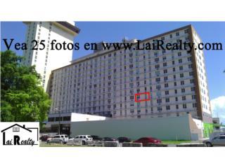 Vistas de San Juan - Frente al Hotel Sheraton