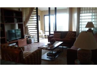 2 habitaciones en Palmas del Mar en Monte Sol