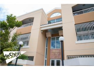 Cond. Parque Real, Rent-to-Own