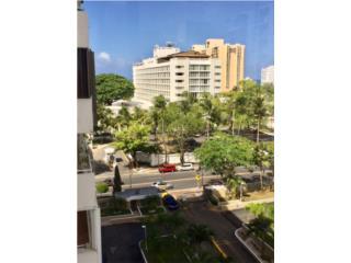 Los Pinos - Ocean and city Views