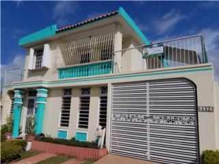Los Dominicos apartamento tipo casa, nivel 2