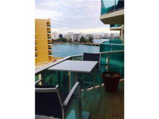 Paseo Caribe --Bahia Plaza Stunning View!