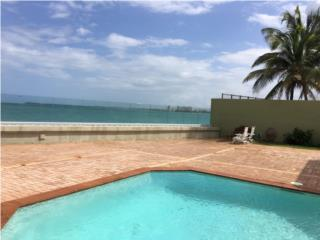 Punta Las Marias - Ocean Front