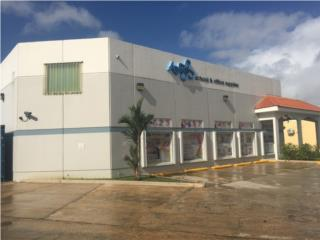 Oficinas Comerciales Parkville Ext.6/2