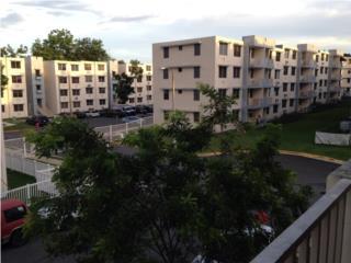 BALCONES DE CAROLINA * 3er piso