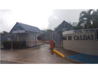 ALTURAS DE CALDAS
