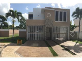 Los Prados Dorado Sur - Casa de Esquina