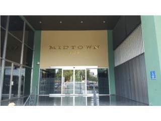 Midtown Hato Rey incluye agua y luz