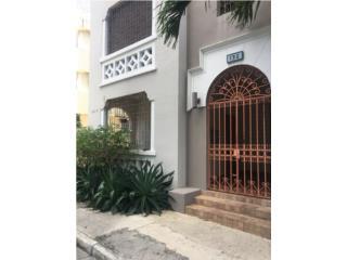 Villamil 152 -apt 1er nivel-parking