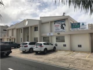 Oficinas para Alquiler en Bayamon