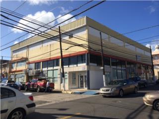 Guayama Ave. Ashford entrada al pueblo