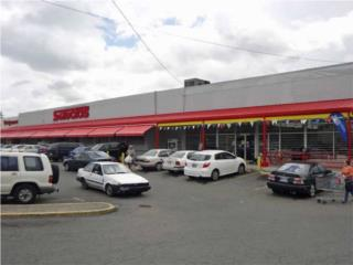 Yauco Shopping Center