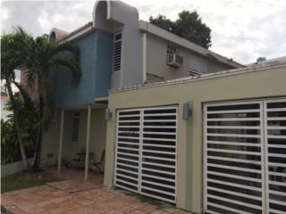 Se renta casa en Rincon Español
