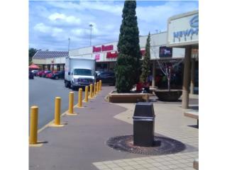 Plaza Juana Diaz - Dos locales disponibles