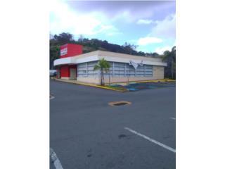 Plaza Encantada - Trujillo Alto - Antes Scoti