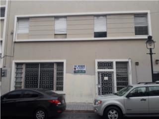 Edificio / Local comercial, Mendez Vigo #20