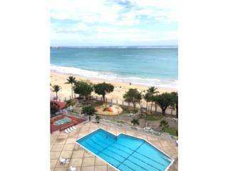 Coral Beach Gorgeous Ocean View