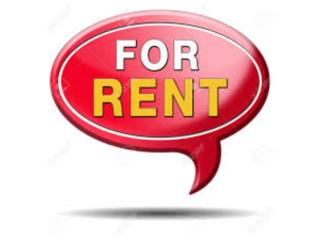 Calle Salud, apartamento 1-1 $500!