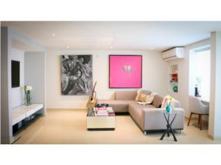Modern Chic 1B in Metro Plaza Fully Furnished