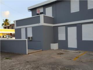 apt 2 piso $500 c/ agua,luz,parking, estufa.
