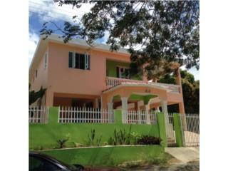 Bonita y cómoda casa en Bo Tallaboa, Peñuelas