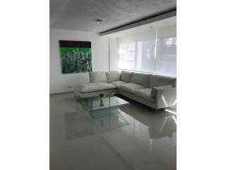 Beautiful fully remodeled apartment, Condado