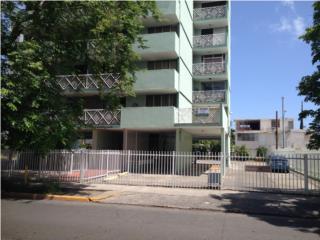 Condominio University Suite, 1 y 1, esquina