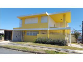 Villa Borinquen, acepta Plan 8, 2do nivel