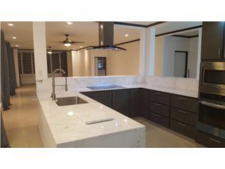 Fully Remodeled 3B/3B Apartment in Condado