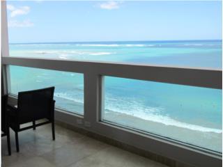 PLAYA SERENA-Amazing Beachfront PH in Isla Verde