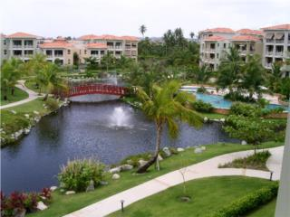 Two bedrooms in Maralago