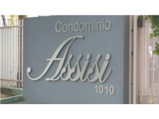 CONDOMINO ASSISIS
