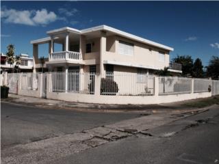 Villa Carolina, 2ndo piso, 3h-1b, $750