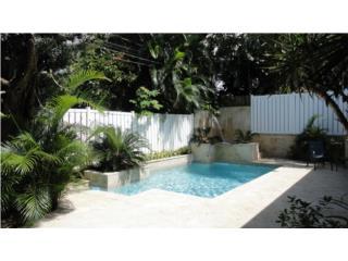 Garden Hills, acogedora y tropical