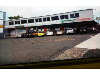 Centro comercial Gardenmar  oficinas multiuso