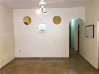 Apartamento, Rio Piedras, 3H/2B, $750.