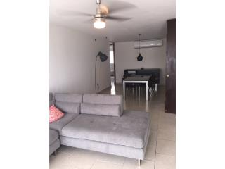 Apartamento 3/2 con enseres $ 850 Tierra del