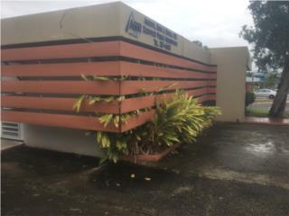 Oficina Comercial San Juan Lomas Verdes 1/1
