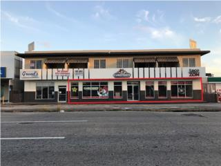 65th of Infantry Avenue, 5.0 KM - 3,800 SF ,