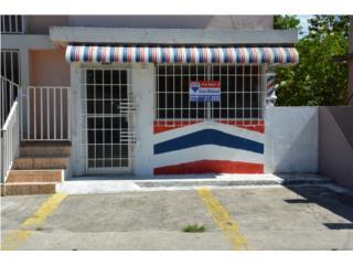 Bo. Campanillas, Toa Baja - Local Barbería