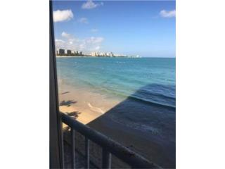 Isla Verde Ocean View Apt $1,300