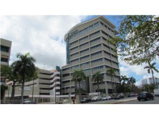 HATO REY AREA: 8,225 RSF - READY TO MOVE IN!
