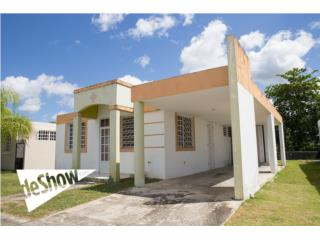 Urb. Villas de Río Blanco, Rent-to-Own