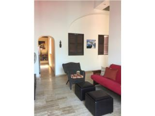 Calle San Justo 3/1 fully furnished/3floor/