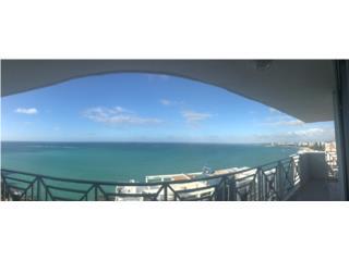Plaza del Mar/ Ocean View/3h 3b 2pk