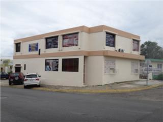 AVE SAN PATRICIO (1,200 P2)
