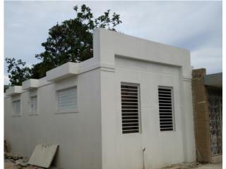 Pronto Local en la C/Antonio Lopez, Humacao