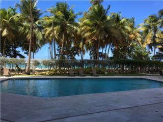 Condado: Playa Grande - Ocean Front Condo.