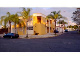 Urb. Caguas Norte, 2 H, 1 B. S/C/C, Laundry.